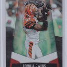 2010 Panini Certified Platinum Red #32 Terrell Owens #'D 140/999