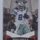 2010 Panini Certified Platinum Red #40 Marion Barber III #'D 983/999