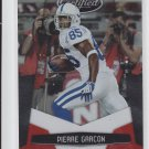 2010 Panini Certified Platinum Red #65 Pierre Garcon #'D 304/999