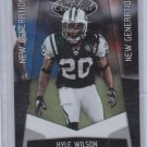 2010 Panini Certified New Generation RC #237 Kyle Wilson #'D 580/999