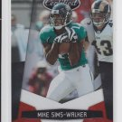 2010 Panini Certified Platinum Red #69 Mike Sims-Walker #'D 615/999