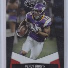 2010 Panini Certified Platinum Red #85 Percy Harvin #'D 419/999