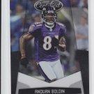 2010 Panini Certified #10 Anquan Boldin Ravens