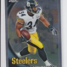 2010 Topps Chrome #C61 Rashard Mendenhall Steelers