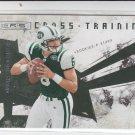2009 Panini Rookies & Stars Cross Training Retail RC #2 Mark Sanchez Jets