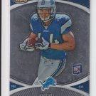 2010 Topps Finest Rookie Card #59 Jahvid Best Lions NMT-MT