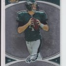 2010 Topps Finest Rookie Card #84 Kevin Kolb Eagles NMT-MT