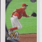 2010 Topps Pro Debut #336 Ryan Jackson Cardinals
