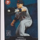 2011 Topps ToppsTown #TT-1 Miguel Cabrera Tigers Code Expired