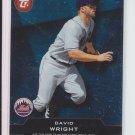 2011 Topps ToppsTown #TT-15 David Wright Mets - Code Expired