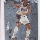 1998-99 Sybox Thunder #8 Corliss williamson Kings Sharp!