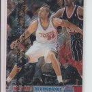 1999-00 Topps Finest #67 Michael Olowokandi Sharp!