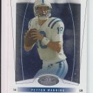2004 Hot Prospects #65 Peyton Manning Colts Broncos