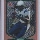 2009 Bowman Chrome Bronze Rookies #154 Gartrell Johnson Chargers #'D 038/225