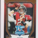 2010 Topps 75th Anniversary #75DA-24 Matt Ryan Falcons SHARP!