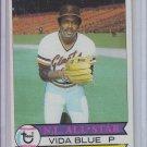 1979 Topps #110 Vida Blue Giants VG-EX