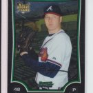 2009 Bowman Draft Rookie Card #BDP1 Tommy Hanson Braves