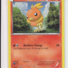Pokemon Dark Explorers Common #15/108 Torchic