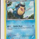 Pokemon Dark Explorers Uncommon #32/108 Palpitoad