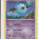 Pokemon Dark Explorers Common #50/108 Woobat