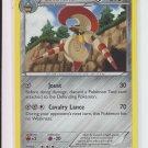 Pokemon Dark Explorers Rare #74/108 Escavalier 90 HP