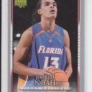 2007-08 UD First Edition Rookie Card #209 Joakim Noah Bulls