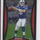 2008 Bowman Chrome #113 Peyton Manning Colts Broncos