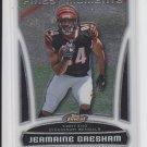 2010 Finest #FM3 Jermaine Gresham Bengals Sharp!