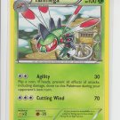 Pokemon Black & White Dragons Exalted Rare #5/124 Yanmega