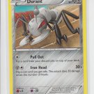 Pokemon Black & White: Dragons Exalted Uncommon #53/124 Durant