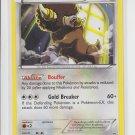 Pokemon Black & White: Dragons Exalted Uncommon #110/124 Bouffalant