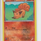 Pokemon Black & White: Dragons Exalted Reverse Holo #18/124 Vulpix