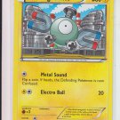 Pokemon Black & White Plasma Storm Common #42/135 Magnemite