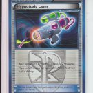Pokemon Black & White Plasma Storm Trainer Uncommon #123/135 Hypnotoxic Laser