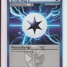 Pokemon Black & White Plasma Storm Uncommon Special Plasma Energy #127/135