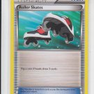 Roller Skates Uncommon Trainer Pokemon Black & White XY #125/146