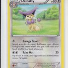 Delcatty Uncommon Pokemon Black & White XY #105/146