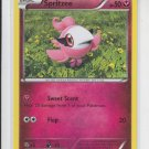 Spritzee Common Pokemon Black & White XY #92/146