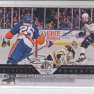 Thomas Vanek Moments 2013-14 Upper Deck SP Authentic #157 Islanders