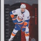 John Tavares 94 Retro Silver Skates 2013-14 Upper Deck SP Authentic 83 Islanders