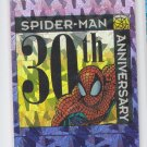 Stan the Man Spider-Man 30th Anniversary Prism 1992 Comic Images #P8   *ROB