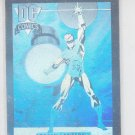 Green Lantern Hologram Hall of Fame 1991 Impel #DCH5 QTY  *ROB
