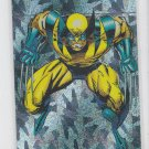 Archetypal Wolverine From Then Til now Prism 1992 Comic Images Marvel #P1 *ROB