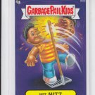 Hitt Mitt 2013 Topps Garbage Pail Kids Series 2 Trading Card #86b