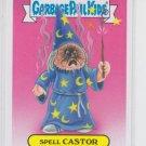 Spell Castor 2013 Topps Garbage Pail Kids Series 2 Trading Card #79b