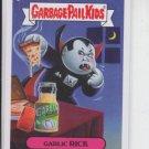 Garlic Rick 2013 Garbage Pail Kids Series 2 Trading Card #101b