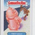 Trey Spray 2013 Topps Garbage Pail Kids Series 2 110b