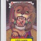 Leo Tamer 2013 Topps Garbage Pail Kids Series 2 #121a