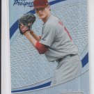 Shelby Miller Top Prospects Refractor 2012 Panini Prizm #TP3 Cardinals