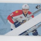 Aleksander Barkov RC Hockey Trading Card 2013/14 Upper Deck SPx #155 Panthers